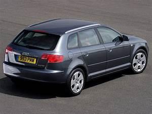Audi A 3 Sport : audi a3 sportback 2004 2005 2006 2007 2008 autoevolution ~ Gottalentnigeria.com Avis de Voitures