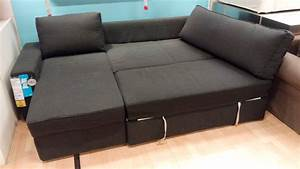 Sofa Bed Ikea : ikea vilasund and backabro review return of the sofa bed clones ~ Watch28wear.com Haus und Dekorationen