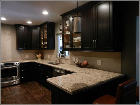 Restaining Oak Cabinets Darker by Restain Kitchen Cabinets Darker Restaining Cabinets For