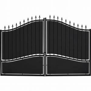 Portail 4 Metres Brico Depot : 1000 id es propos de cuisine brico depot sur pinterest ~ Dailycaller-alerts.com Idées de Décoration