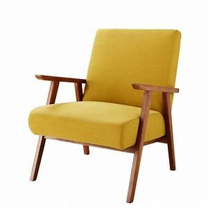 Fauteuil Vintage Maison Du Monde : fauteuil retro maison du monde ventana blog ~ Teatrodelosmanantiales.com Idées de Décoration