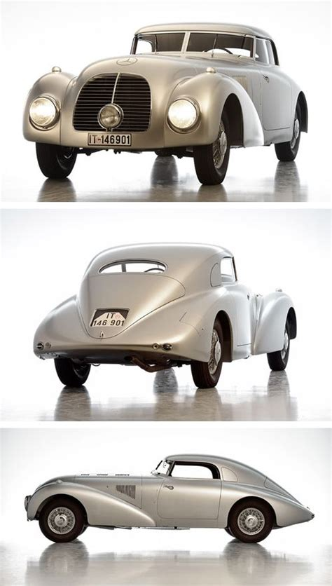 The mercedes 15/70/100 ps was a large automobile introduced by daimler in 1924. 162 best Mercedes-Benz: 1925 -1940 images on Pinterest | Antique cars, Old school cars and Retro ...