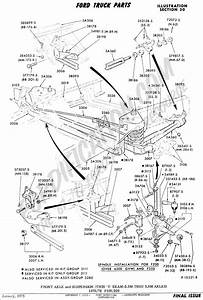 2002 Ford F 150 Power Steering Line Diagram