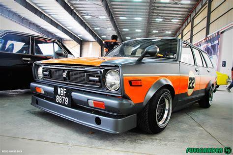 Datsun B310 by Datsun B310 Wagon A Photo On Flickriver