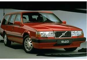 Volvo 940 1990-1998 Workshop Service Repair Manual