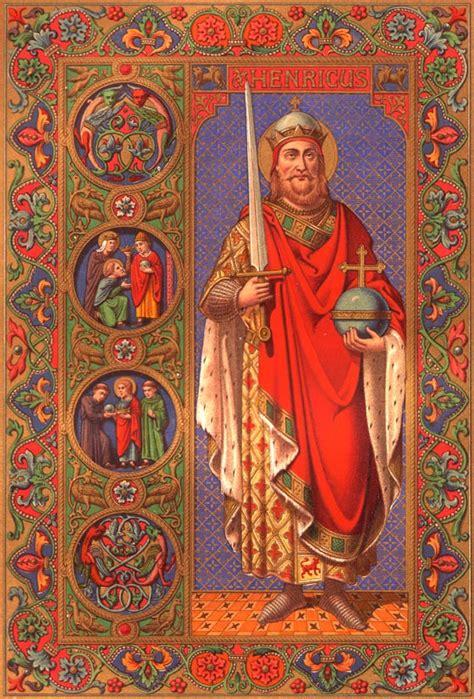 journey   bishop le roi saint henri saint henry