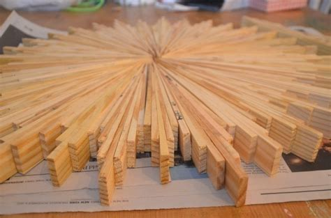 Woodworking Project Steps