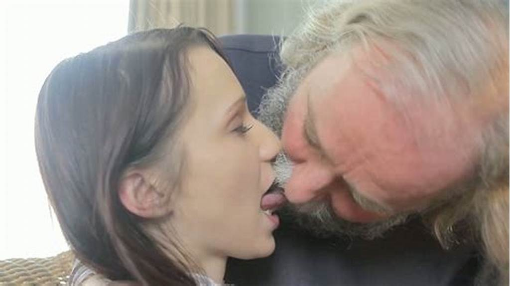 #Kinky #Grandpa #Seduces #Teen #Princess #Instead #Of #Teaching #Her