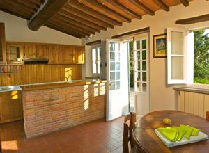 serenella cottage interni