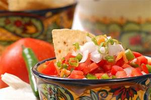 Celebrate Tortilla Chips Day with Island Fever Salsa