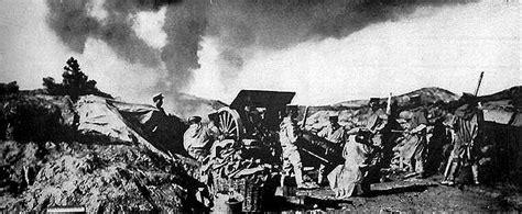 gan siege file japanese field gun at siege of tsingtao jpg