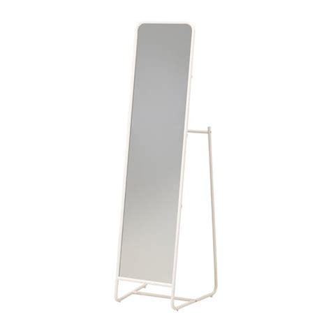 Standspiegel Weiß Ikea by Knapper Standspiegel Ikea