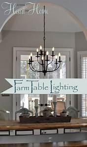 Best kitchen lighting over table ideas on
