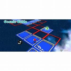 Mario's Newest Games, More About Super Mario Galaxy 2 ...