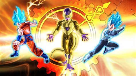 dragon ball super saiyan god wallpaper full hd anime hd