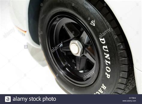 Dunlop Tyre Stock Photos & Dunlop Tyre Stock Images