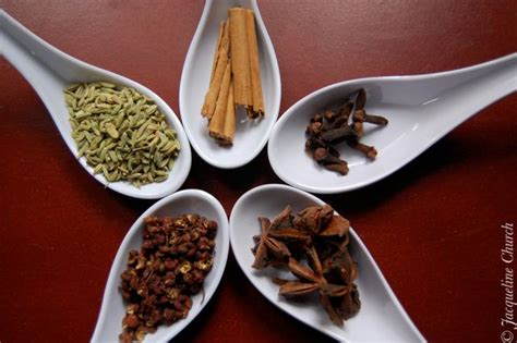 five spice how to make chinese 5 spice powder jacqueline church