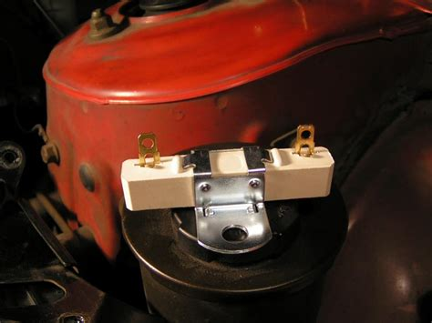 Resistor Question Ford Mustang Forum
