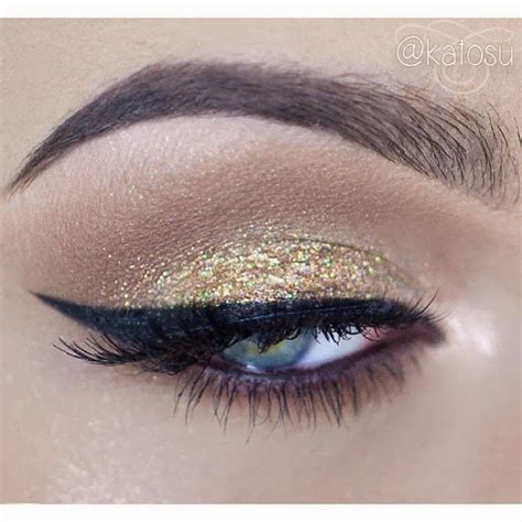 shimmer eye makeup tutorials  party occasions