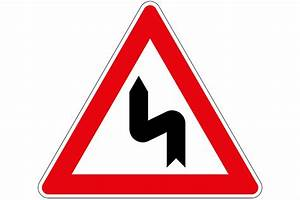 Wie Verhalten Sie Sich Bei Diesem Verkehrszeichen