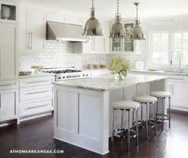 decorating the minimalist kitchen with stylish ikea white