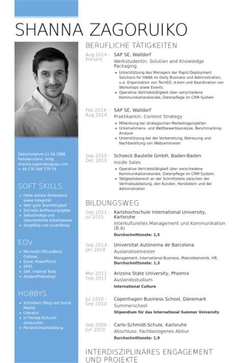 Chs Sports Resume by Universit 233 Exemple De Cv Base De Donn 233 Es Des Cv De Visualcv