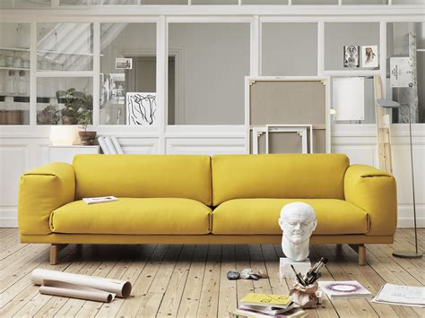 canaper ikea buy the muuto rest three seater sofa at nest co uk