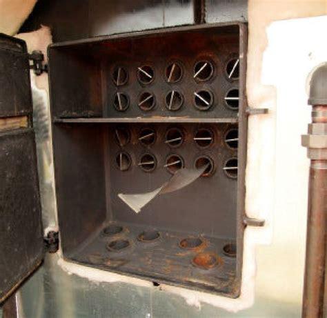 clean green wood heat   outdoor furnace  star