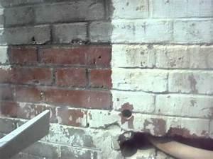 Kalk Von Glas Entfernen : trockeneisreinigung entfernung von dispersions kalk farbe auf fassaden oberfl che youtube ~ Bigdaddyawards.com Haus und Dekorationen