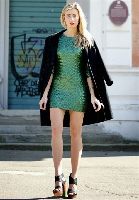 fabulous green dress outfits ideas   summer long pretty designs