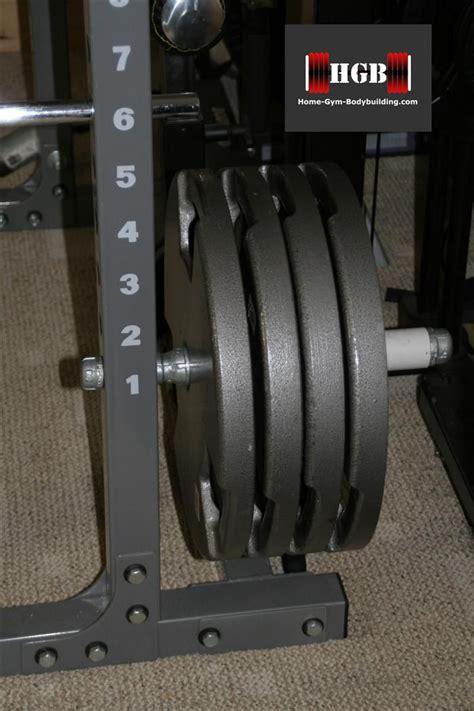 homemade power rack plate holder homemade gym equipment diy gym equipment diy home gym