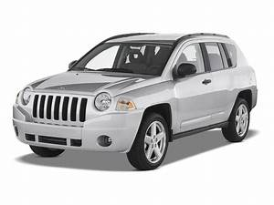 2008 Jeep Compass Reviews And Rating