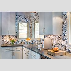 18 Unique Kitchen Backsplash Design Ideas  Style Motivation