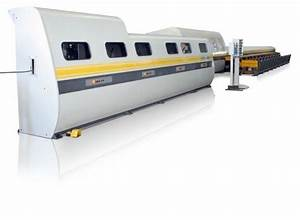 Eurolls Straightening And Cutting Line For Bars Production