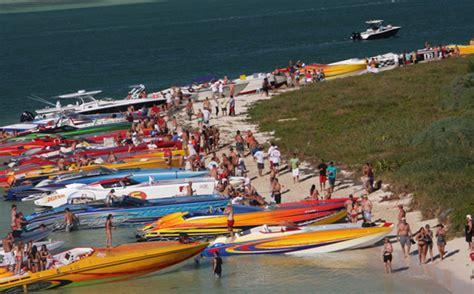Florida Power Boat Club by Key West Turns The Big 2 0