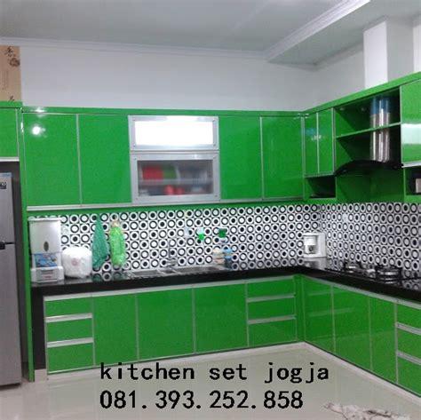 Kitchen Jogja by Kitchen Set Jogja Mbarepjati 0813 9325 2858