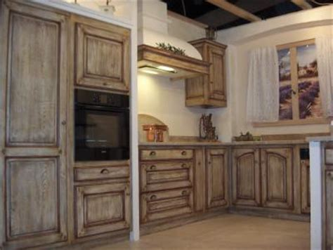 cuisine ancienne bois cuisine ancienne vieillie menuiserie blanquier sarl