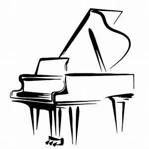 C M Piano : cartoon piano car styling motorcycle vinyl decor car sticker black silver s3 6330 ~ Yasmunasinghe.com Haus und Dekorationen