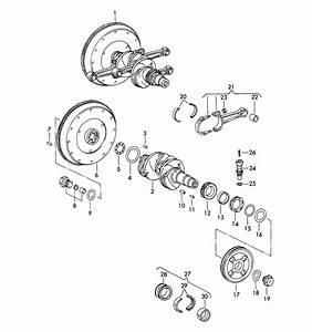 Porsche 912 Engine Diagram