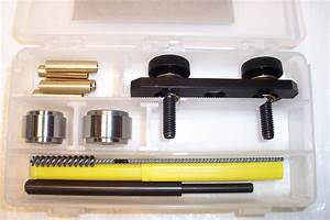 Valve Guide Installation Kit