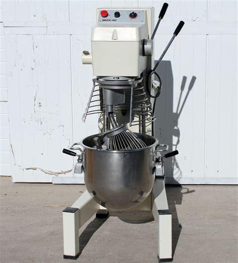 batteur professionnel cuisine batteur mélangeur professionnel kvt occasions