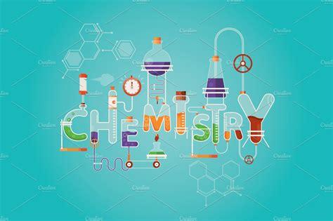 inscription  chemistry science custom designed