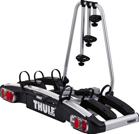 Thule Towbar 3 Bike Rack Cosmecol