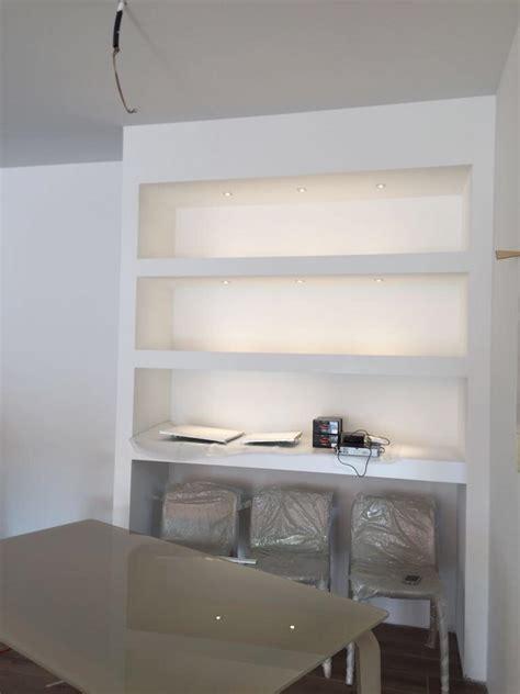 libreria verona cartongesso pareti e controsoffitti a vicenza e verona