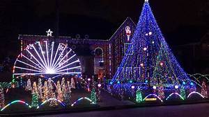Best, Houston, Neighborhoods, And, Homes, For, Viewing, Holiday, Lights