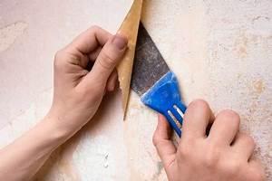 Tapete Einfach Entfernen : tapetenratgeber so klappt es mit dem tapezieren ~ Lizthompson.info Haus und Dekorationen