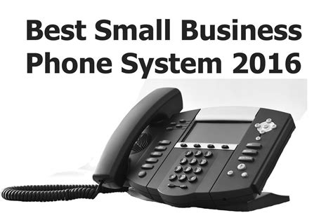 Office Phones  2016 Guide To Choosing The Right Office