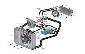 What U0026 39 S The Engine-cooling System  When To Repair It