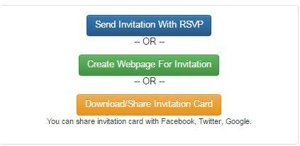 create indian engagement invitation card