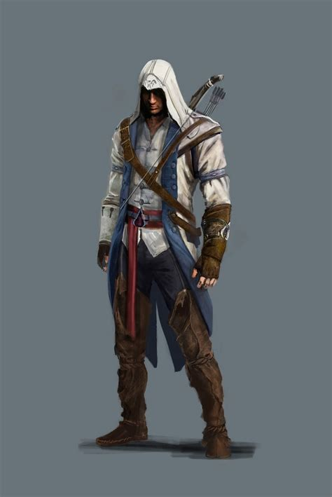 Assassins Creed 3 In Skyrim Skyrim Mod Requests The